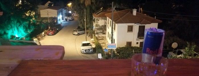 Ay Saranda is one of Selimiye.