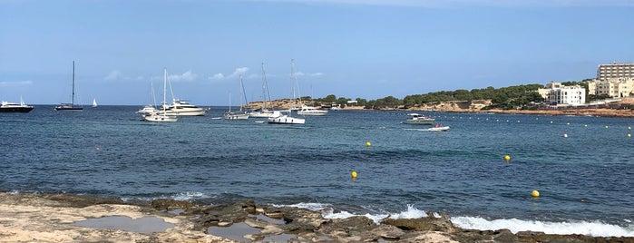 Playa Carabassa, Ibiza is one of Gooood!!.