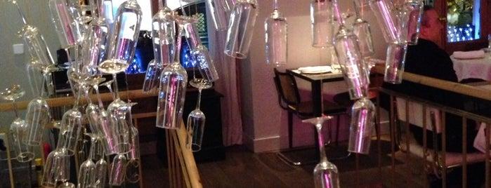 Rita & Champagne is one of LOS MAS NUEVOS!!.