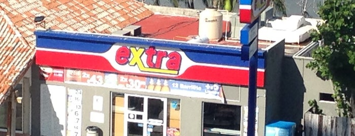 extra is one of Cancun.