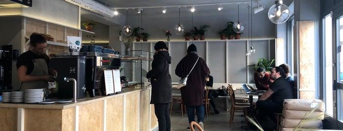 Café Pascal is one of Stockholm (SE).