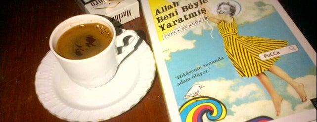 Kadınlar Kahvesi is one of Locais curtidos por Sinem.
