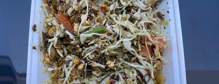 Centana Mon Myanmar is one of Good eats 2.