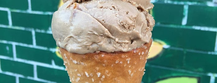 Ample Hills Creamery is one of New York City's Best Ice Cream Shops.
