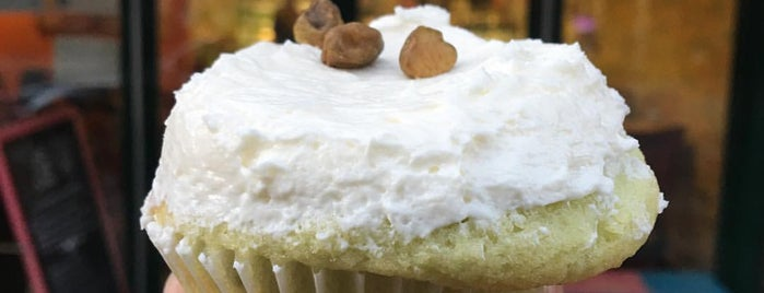 Sugar Sweet Sunshine is one of Bakeries and Desserts to Try.