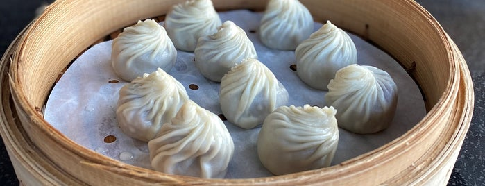 Din Tai Fung is one of LA Food&Coffee.