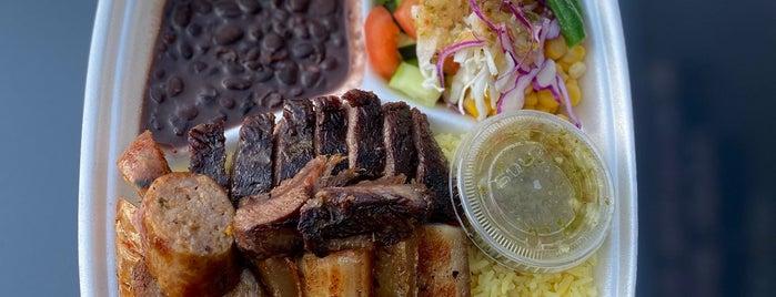 aca grill is one of LA Eaaats🍗🍤🍕🍝🍲🌯🌮🍘🍰🍮🍙🍚.