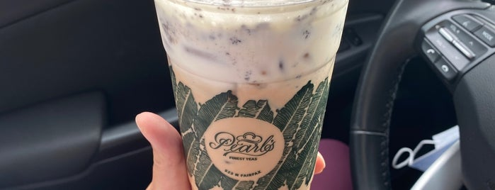 Pearl's Finest Teas is one of Los Angeles.