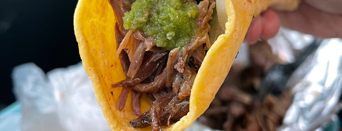 Aqui es Texcoco is one of 2015 Tacolandia Restaurants!.