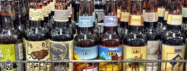 Ramirez Liquor & Kegs Pico Rivera is one of Los Angeles-Area Beer Spots.