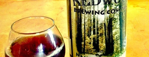 Old Redwood Brewing Company is one of Beer Spots.