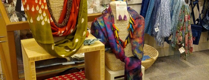 Ten Thousand Villages is one of New Home!.