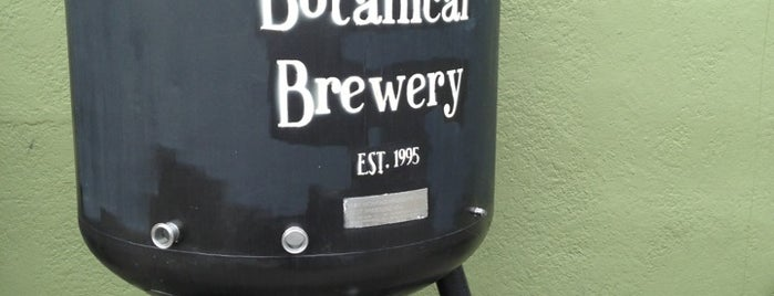 Buckman Botanical Brewery is one of Northwestern Breweries.