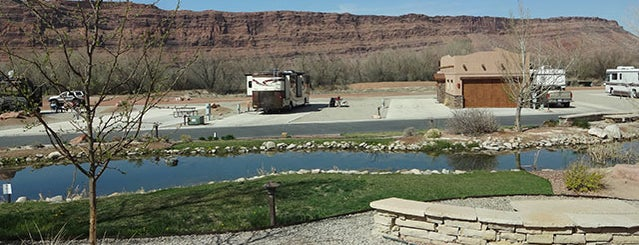 Portal RV Resort North Side is one of RV Parks.