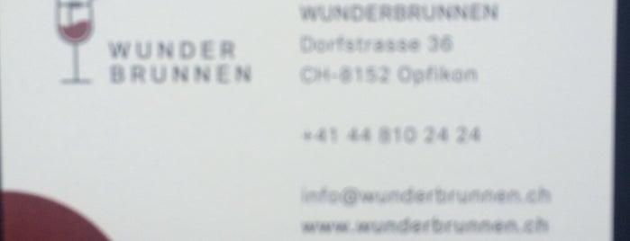 Wunderbrunnen is one of Lieux qui ont plu à Antonio Carlos.