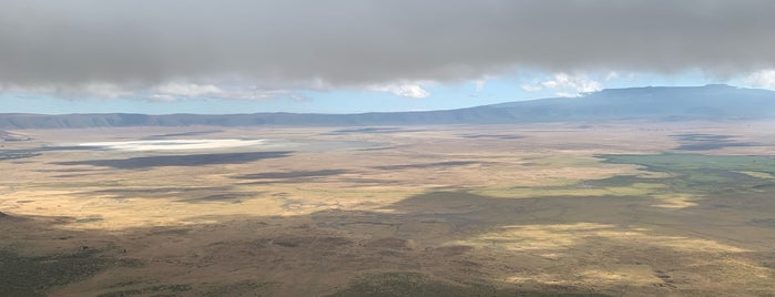 Ngorongoro Conservation Area is one of Haydar 님이 좋아한 장소.