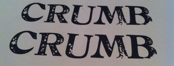 CRUMB is one of ¡Mmmmmadrid!.