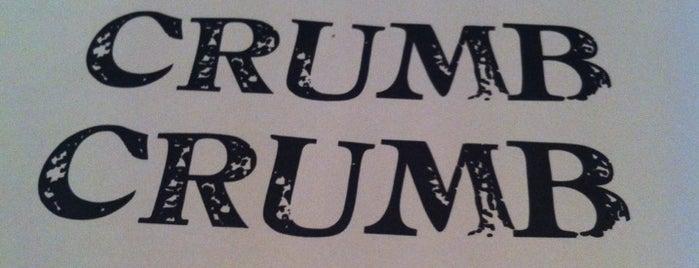 CRUMB is one of ¡Mmmmmadrid!.