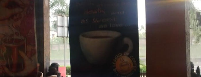 The Legend of Coffee is one of COFFEE SHOP.
