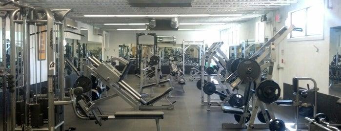 Dorchester YMCA is one of John: сохраненные места.