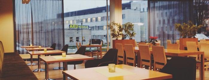Restaurant Mets is one of Gespeicherte Orte von Cristo.