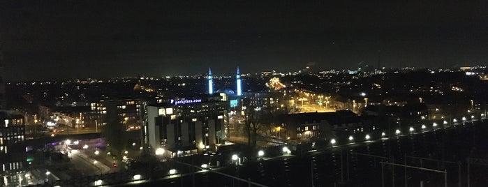 Inntel Hotels Utrecht is one of David : понравившиеся места.