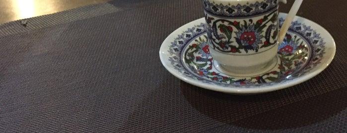 Osmanlı Çay Evi is one of Ekrem'in Beğendiği Mekanlar.