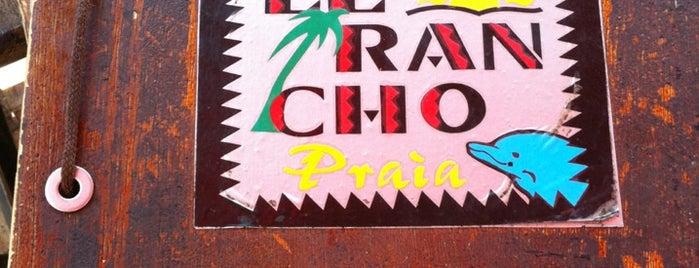 Restaurante El Rancho is one of Evandro'nun Beğendiği Mekanlar.