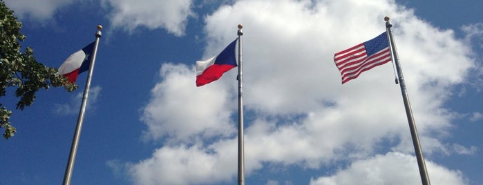 Czech Heritage and Cultural Center is one of Texas.