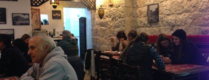 Tala Hummus and Falafel is one of Amaury 님이 좋아한 장소.