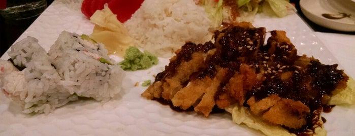 Matsugawa Sushi is one of Yummy.