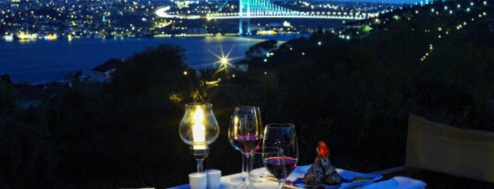 Sunset Grill & Bar is one of istanbul cool places_02.