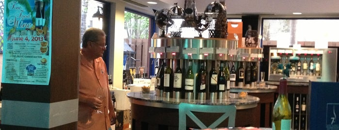 Seventh Street Wine Co is one of Wine me, dine me, ehh hem.. in WIlton Manors.