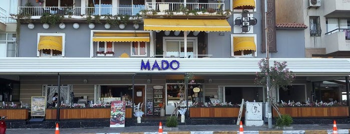Mado is one of Lugares guardados de Fuat.