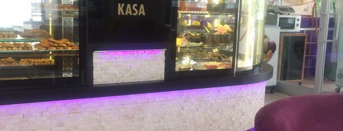 Terminal Nur Pastanesi is one of Yunus'un Beğendiği Mekanlar.