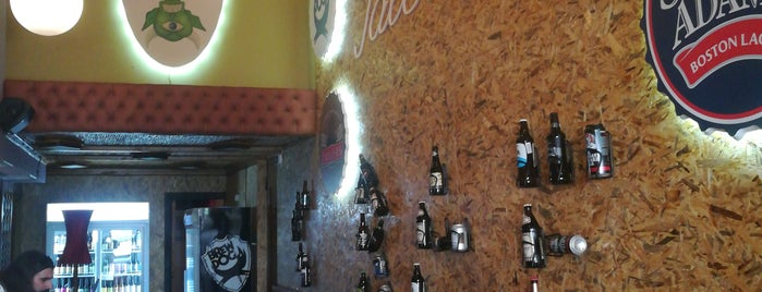 Tales of Ales is one of Fresh Athens.