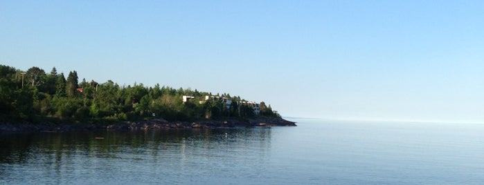 Bluefin Bay on Lake Superior is one of Minneapolis + More.