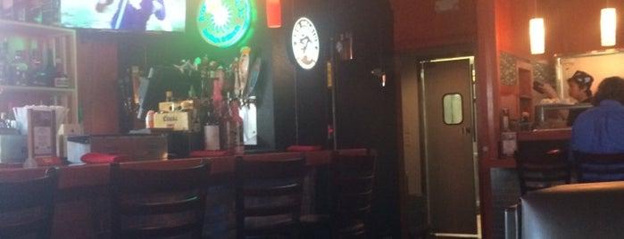 Oahu Hawaiian BBQ & Sushi Bar is one of Amberさんのお気に入りスポット.