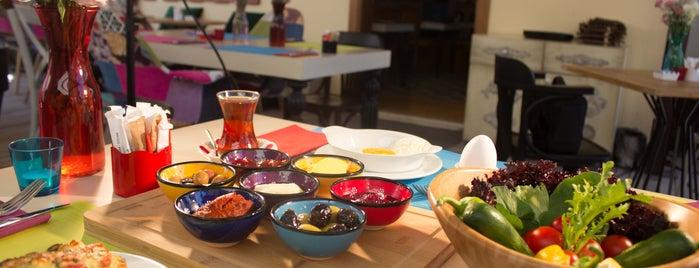 Pano Restaurant ve Kahve Evi is one of Eskişehir.