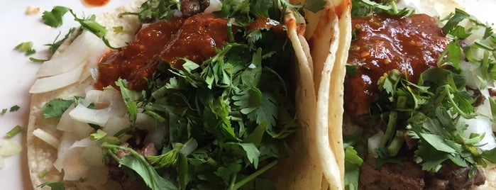 Juquila Restaurant is one of Westside Faves 2.