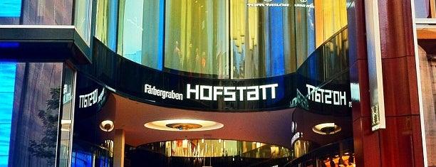 HOFSTATT is one of Munchen Trip.