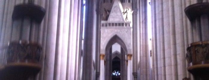 Catedral da Sé is one of Pedro'nun Beğendiği Mekanlar.