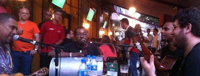 Bar Brahma is one of Pedro'nun Beğendiği Mekanlar.