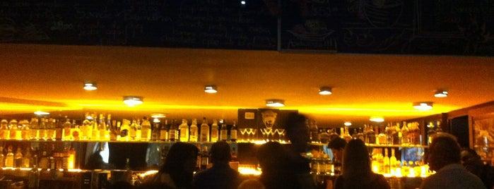 Bar da Dona Onça is one of Pedro'nun Beğendiği Mekanlar.