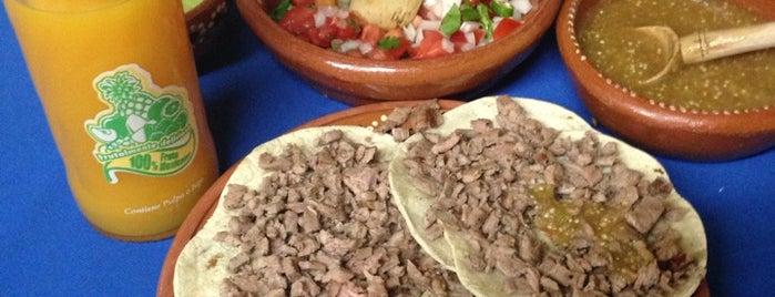 El Asadero is one of Locais curtidos por 53453557.
