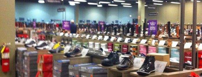 The 11 Best Shoe Stores in Nashville