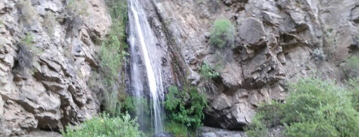 Cascada de las Animas is one of Santiago de Chile.