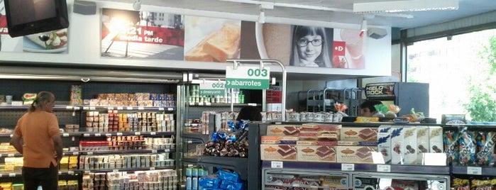 OK Market is one of Tempat yang Disukai Ce.