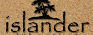 Islander Pub & Grille is one of Andyさんのお気に入りスポット.