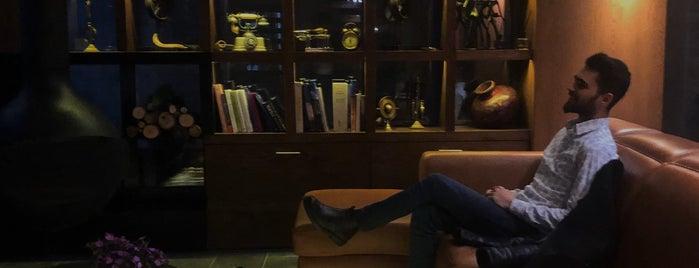 Ariana Sustainable Luxury Lodge is one of Butik Otel.